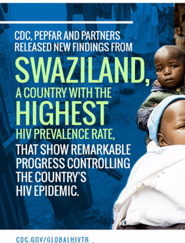 New Findings Show Global Efforts are Helping to Control the HIV Epidemic