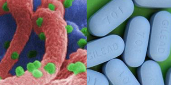 Pre-Exposure Prophylaxis for Prevention of HIV | Public Health Grand Rounds | CDC