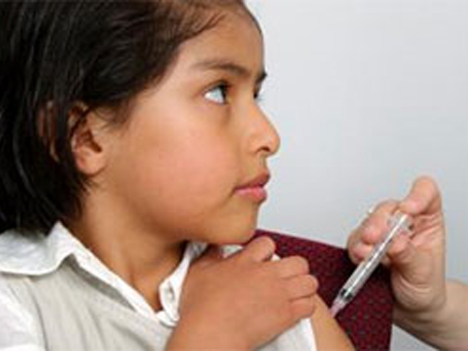 Global Polio Eradication: Reaching Every Last Child