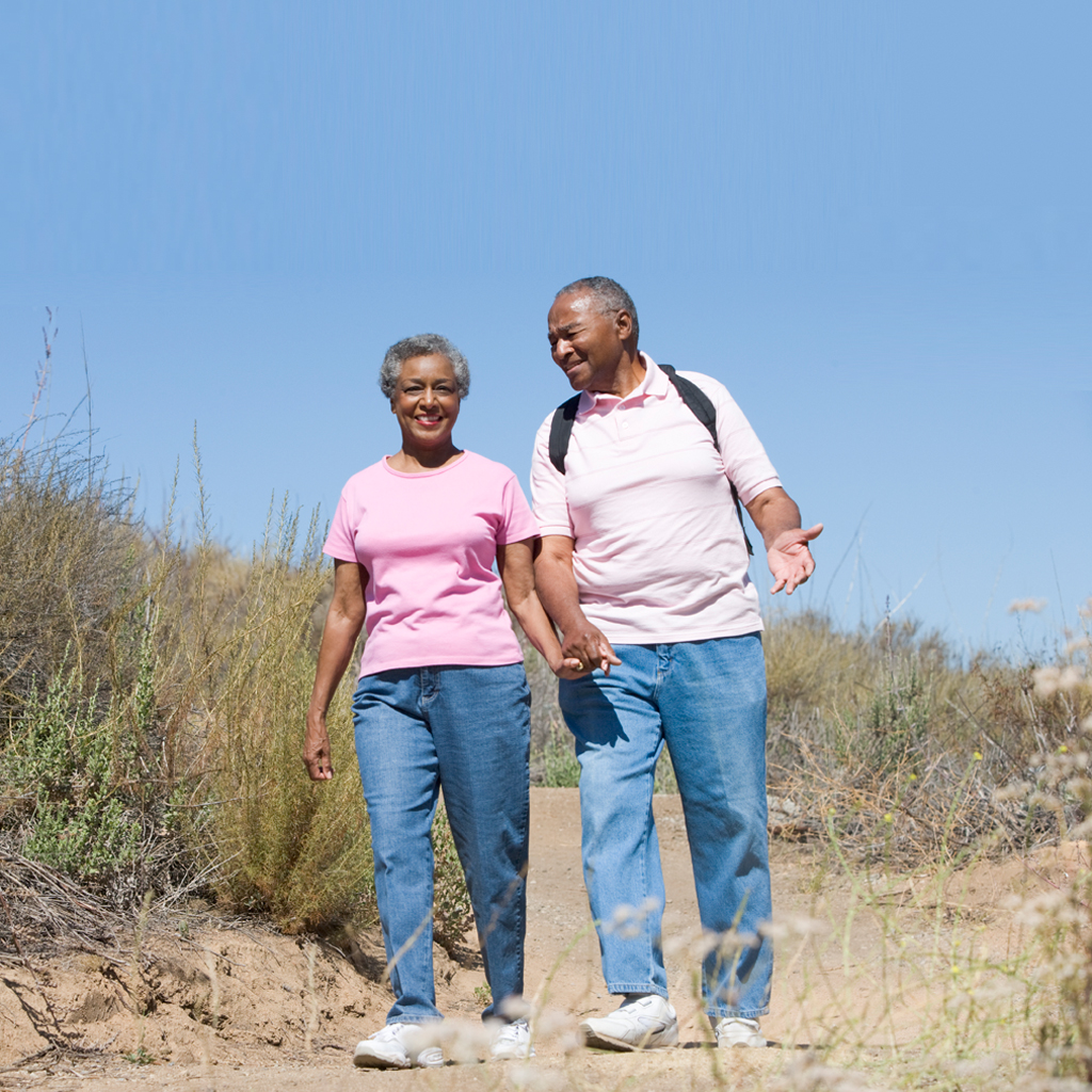 Healthy Aging: Promoting Well-being In Older Adults