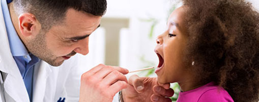Worried Your Sore Throat May Be Strep Cdc