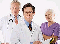 Photo of doctors