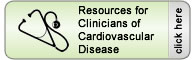 CDC Info for Cardiovascular Disease Health Care Providers
