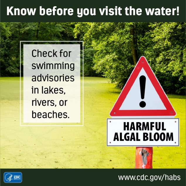 HABS - Know before you visit the water badge thumbnail
