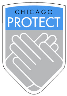 Chicago PROTECT logo