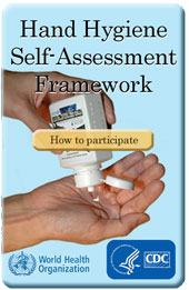 Hand Hygiene Self-Assessment Framework