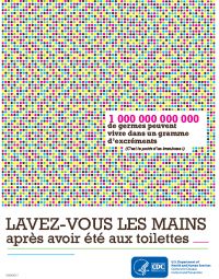 One trillion germs - french