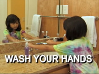 CDC Video - Wash Your Hands