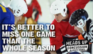 Ecard - Youth Sports Safety