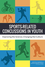 Sports-Related Concussions In Youth cover image