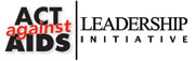 Act Against AIDS Leadership Initiative Logo