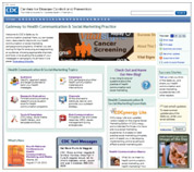 Image of Gateway Homepage