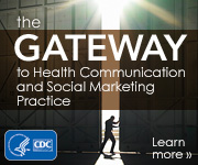 Gateway to Health Communication and Social Marketing Practice