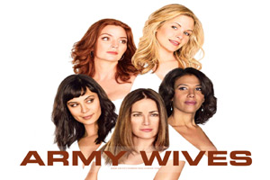 LMN - Army Wives