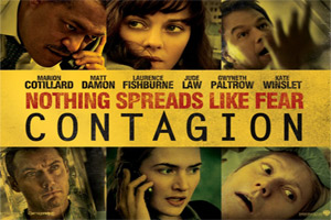 Warner Brothers - Contagion