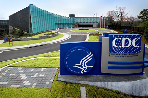 Contact CDC