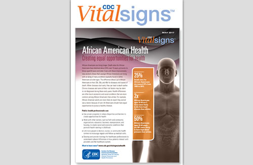 Vital Signs cover image
