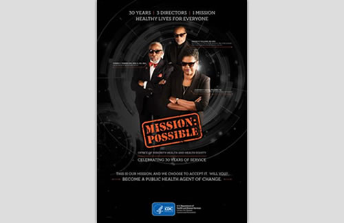 thumbnail of Mission Possible poster