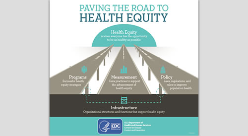 Paving the Road to Health Equity cover image