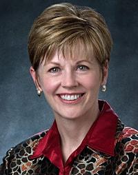 Dr. Lynda Anderson, Director of CDC's Healthy Aging Program