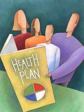 Health literacy and what you your organization or community can do to