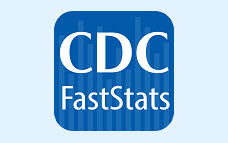 CDC Faststats