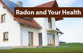 Radon and Your Health