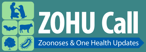 Banner for Zohu monthly calls