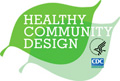 Healthy Community Design logo