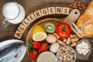 Image result for foods for allergic people