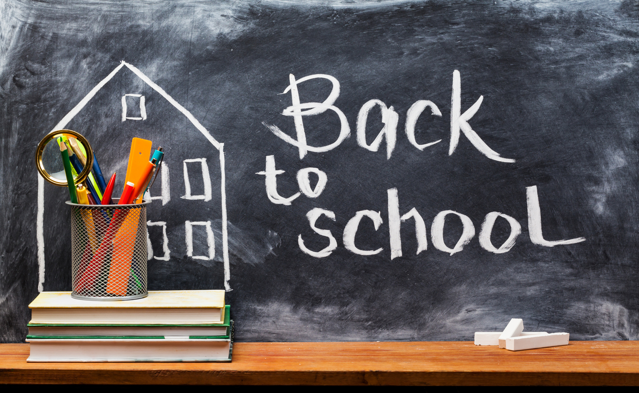 Back to School – Ideas for Parents