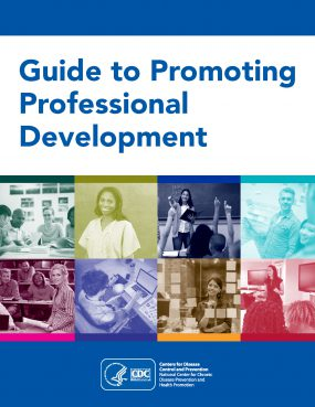 Guide to Promoting Professional Development