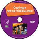 Image of the Creating an Asthma-Friendly School