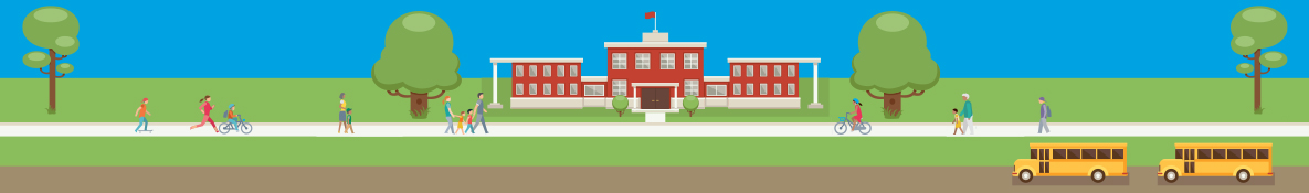 Parents for Healthy Schools banner image