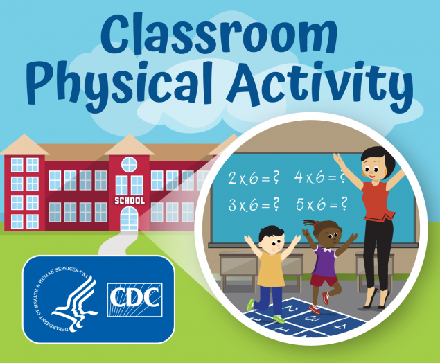 Classroom Physical Activity