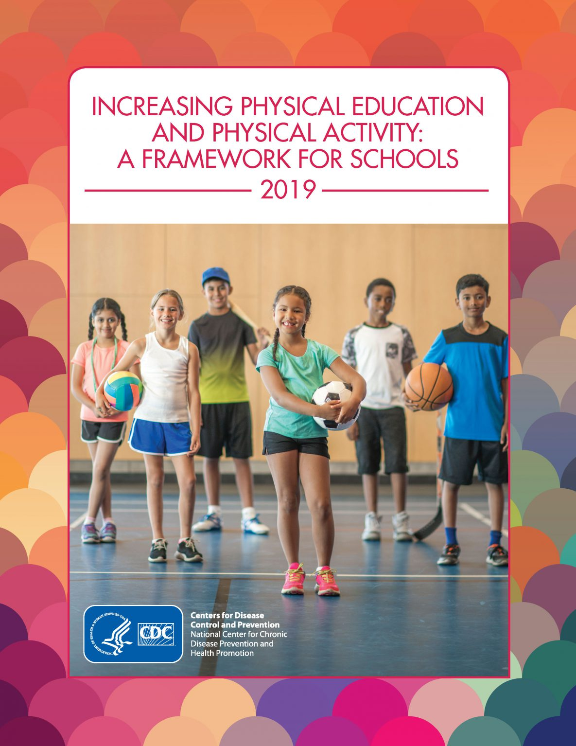 Comprehensive School Physical Activity Program Framework