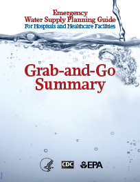 EWSP Grab-and-Go front cover