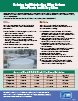 cleaning and disinfecting water cisterns and catchment systems fact sheet, english