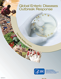 Thumbnail image of Global Enteric Diseases Outbreak Response