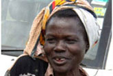 Image of Jemima, a Kenyan Woman Living With HIV