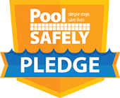 Pledge to Pool Safely