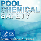 CDC's Pool Chemical Safety page