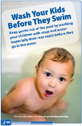 A thumbnail image of the Wash Your Kids poster