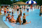 Cdc Vomit Blood Contamination Of Pool Water Pools Hot Tubs Healthy Swimming