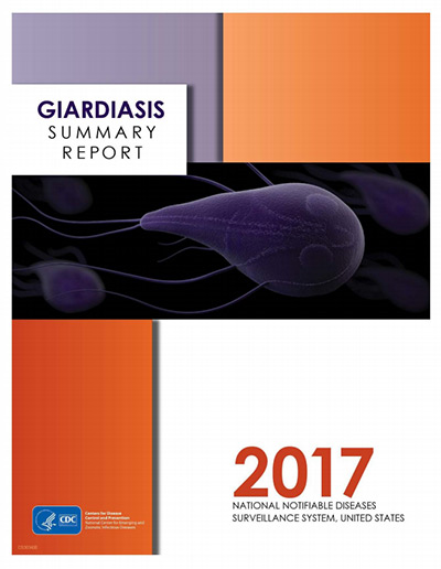 2017 Giardia summary report