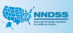 National Notifiable Diseases Surveillance System logo