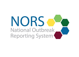 NORS - National Outbreak Reporting System logo