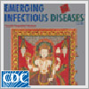 Emerging Infectious Diseases journal thumbnail