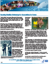 cdc at work - healthy swimming