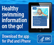Healthy Swimming App